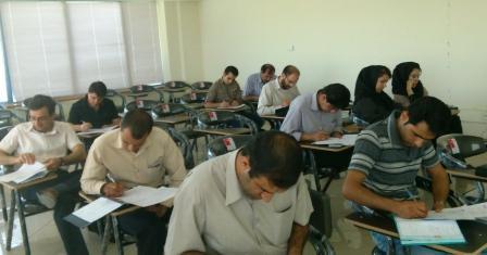 کلاس آموزش نگهداری و تعمیرات برنامه ریزی شده