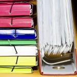 بایگانی مدارک نگهداری و تعمیرات