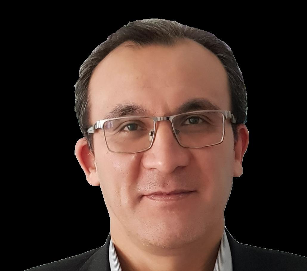 دکتر ناصر جلالی مدرس نگهداری و تعمیرات