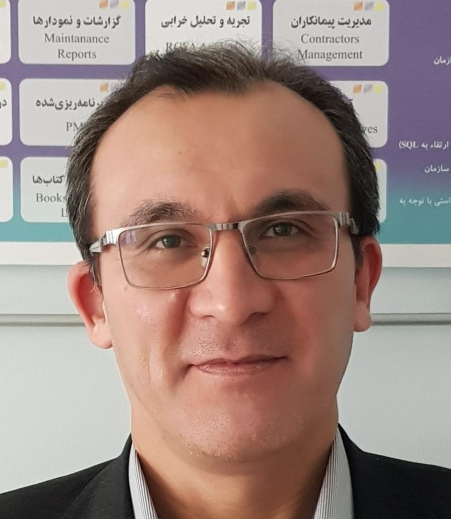 دکتر ناصر جلالی